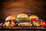 BUrgerový pátek